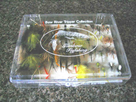 Bow River Tripper Collection (2 Each)